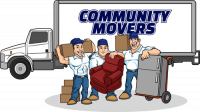 Community Movers Logo