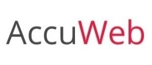 Company Logo For AccuWeb'