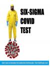 SIX-SIGMA COVID TEST'