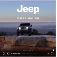 "Gary Barbera Applauds FCA's Jeep ""Back t"