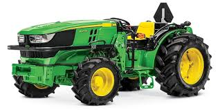Low HP Tractor Market to Witness Huge Growth by 2020-2025 :'
