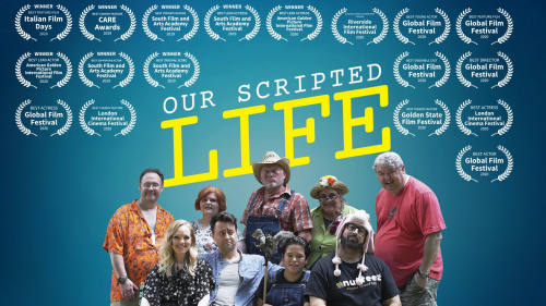 Our Scripted Life'
