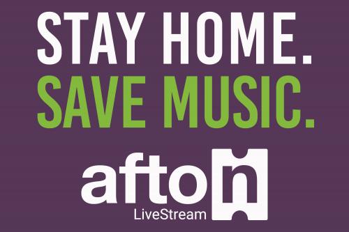 Afton LiveStream'