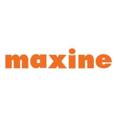 Company Logo For Maxine'