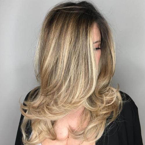 Hair Salon'