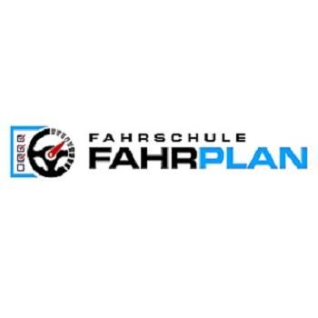 Company Logo For Fahrschule Fahrplan'