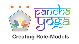 Company Logo For Pancha Yoga'