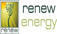Renew Energy Logo