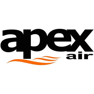 Company Logo For Apex Air'