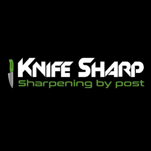 Knife Sharp'