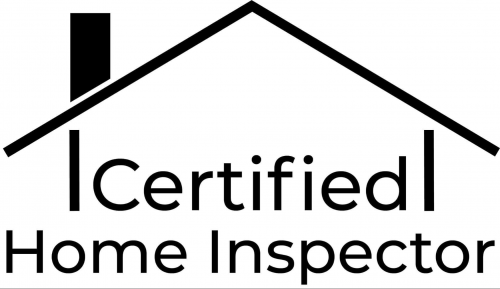 Company Logo For Certified Home Inspector'