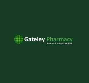 Company Logo For Gateley Pharmacy'
