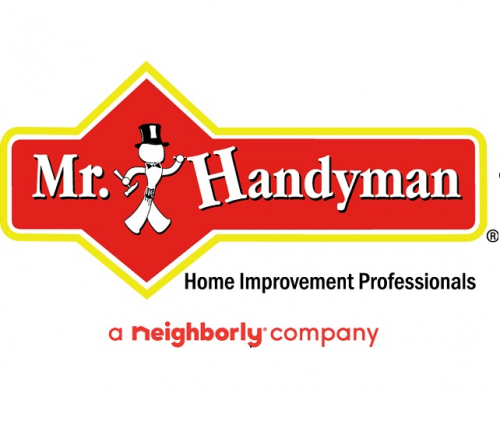 Company Logo For Mr. Handyman of Frisco'