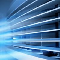 Royal Breeze Heating and Air Repair Logo