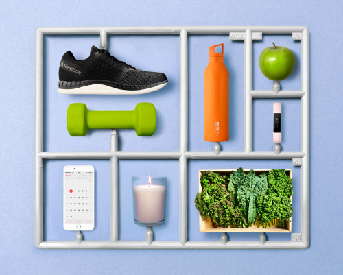 Global Weight Management and Wellbeing Products Market'