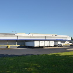 Industrial Warehousing'