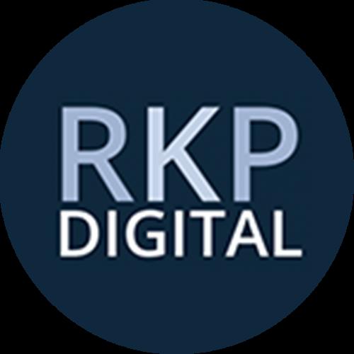 Company Logo For RKP Digital - Digital Marketing Services'