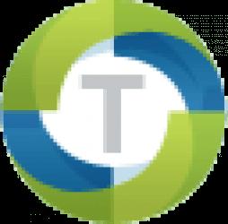 Telecom Recycle Logo'
