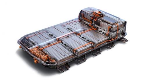 Electric-vehicle Batteries (EV Batteries) Market'