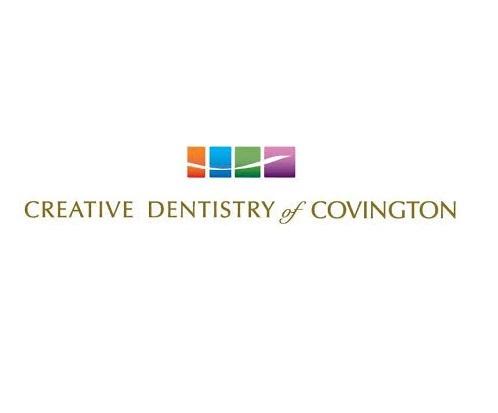 Company Logo For Creative Dentistry of Covington'