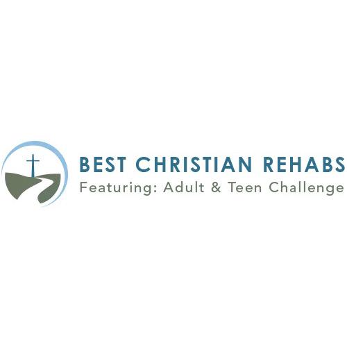 Company Logo For Best Christian Rehabs'