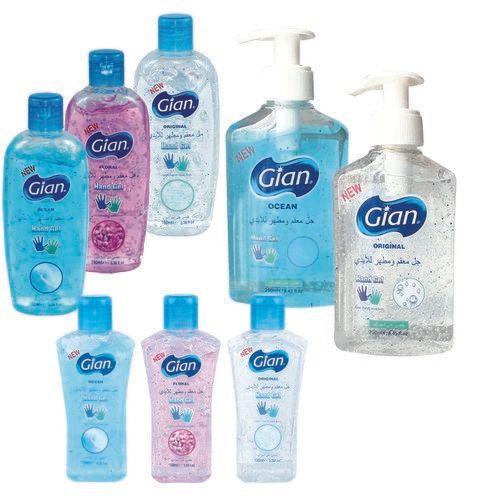 Disinfectant Chemicals'