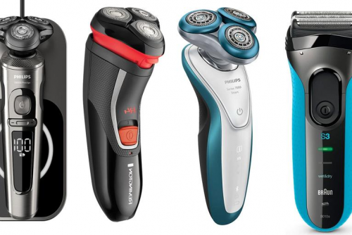 Electric Shavers'