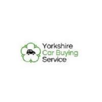 Yorkshire Car Buying Service Logo