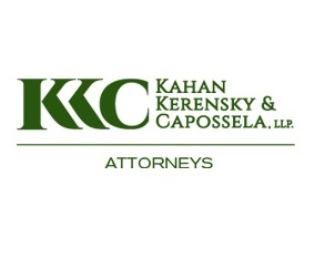Company Logo For Kahan Kerensky Capossela, LLP'