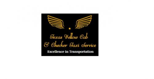 Company Logo For Texas Yellow Cab & Checker Taxi Ser'