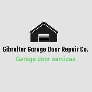 Company Logo For Gibraltar Garage Door Repair Co.'