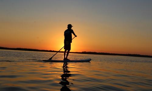 Charleston Surfing Lessons'