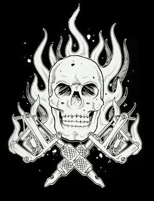 Tattoo Artist'