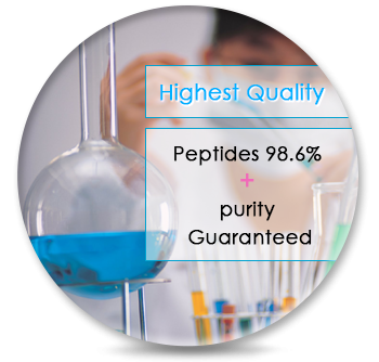 Best Peptides Company'