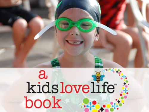 Company Logo For Kids Love Life: Book 2 of 6'