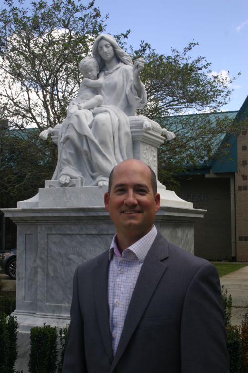 Matthew Estrade, MA, MBA'