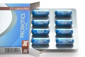 Probiotics & Probiotic Products Market'