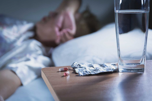 Global Sleep Aids Market'