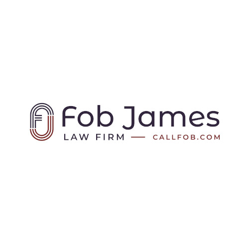 Company Logo For Fob James Law Firm'