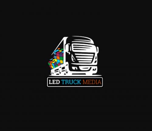 Company Logo For Led Truck Media'