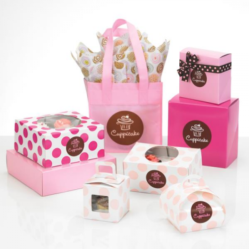 Bakery Packaging'