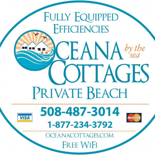 Company Logo For Oceana Cottages'