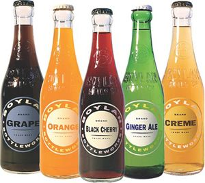 Craft Soda Market to witness Massive Growth by 2025 : Pepsi,'