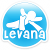 Logo for Levana'