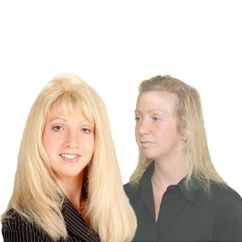 Women's Hair Replacement'