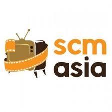 Company Logo For SCM Asia'