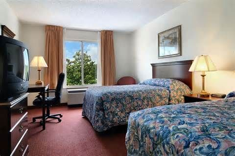 Accommodations'