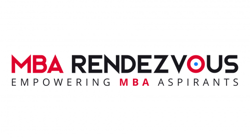 Company Logo For MBA Rendezvous'