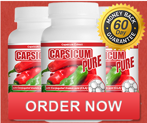 Capsicum Pure'