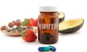 Anti-Ageing Drugs'